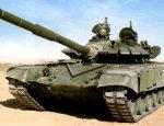 Самый-самый: Танк Т-72