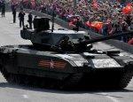 «Арматы» идут под нож?: что ждёт самый грозный русский танк
