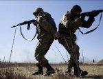 Бойцы ВСУ взорвали сами себя при попытке атаковать ополченцев