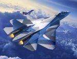 Новый этап испытаний: на Т-50 начали обкатывать ракетно-бомбовое вооружение
