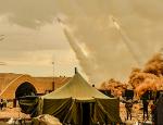 Штурмовые подразделения Асада отбили все утерянные высоты у базы Т-4