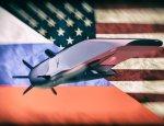 Россия опережает США в гиперзвуковой гонке