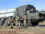 На боевом дежурстве – силы и средства объединенной системы ПВО СНГ