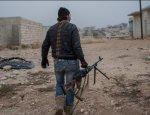 «Тахрир аш-Шам» начала наступление в Западном Алеппо