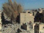 Хроника Сирии: в Дейр-эз-Зоре разгромлен штаб