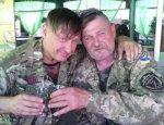 Героев АТО в Украине выбрасывают из окон и вагонов поездов