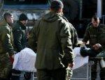 Итоги боя под Авдеевкой: В Киев прибыл борт забитый полумертвыми ВСУшниками