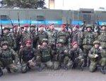 Российская военная полиция в Алеппо