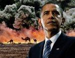 Военные достижения лауреата премии мира Барака Обамы