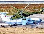 Русское оружие, лучше всего проявившее себя в Сирии