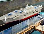 ВМФ России получит первый вертолётоносец в 2022 году: нужен ли он?