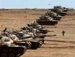 Удар в спину Асада: Турция готовит машстабное наступление на севере Сирии