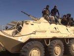 В Сирии в боях стали принимать участие БТР-60ПБ