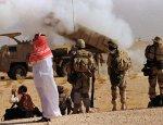 «Исламское НАТО» объединяется с США