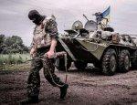 Страна боевых бомжей:Боец ВСУ «снёс» арсенал, чтобы погасить кредит