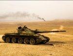 Внезапная активизация союзников САА: ИГ гонят к ливано-сирийской границе