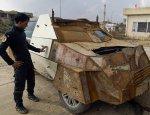 Оружие ИГИЛ заставляет вспомнить о Второй мировой войне