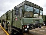 Украина не сможет быстро создать аналог ОТРК «Искандер»