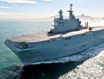 До 2025 года ВМФ России получит два десантных корабля — аналога «Мистраля»