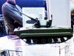 В Сети появилось фото модели ЗАК-57