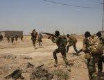 Наступление сирийской армии на востоке Алеппо набирает обороты