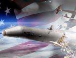 США разрабатывают оружие для гиперзвукового блицкрига