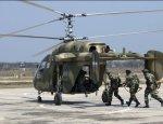 Российская авиация принимает в свои ряды вертолеты Ка-226Т