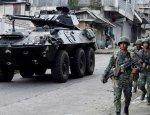 На Филиппинах бои с ИГИЛ: 60 бородачей отправили к Аллаху