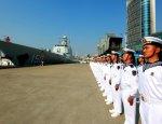 Авианосцы Китая охладят пыл США