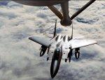 F-15 против Су-35 и J-10: США всеми силами пытаются продлить жизнь «Орлам»