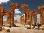 Сирийские войска вряд ли успеют спасти Пальмиру