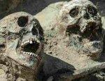 Массовое захоронение «кричащих» русских обнаружили в Польше