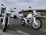 Минобороны начало тестировать электромотоциклы «Калашникова»