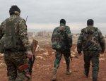 Хроника Сирии: в Меядине тунисские наемники ИГИЛ, Бтаммуш ратует за мир