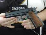Пистолет CZ 1911 A1