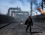 Доказательства обстрела Авдеевского коксохима ВСУ