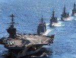 Неожиданный поворот: ВМС США срочно останавливают все свои операции в мире
