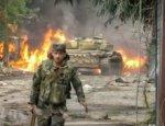 Кровавая бойня в Дамаске: ВКС РФ и Армия Сирии уничтожили 400 боевиков