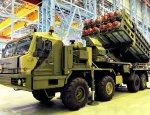 Испытания новых ракет для систем С-350 «Витязь» подходят в концу