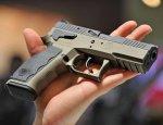 Швейцарские пистолеты Sрhinх серии Special Duty Pistols