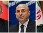 Сирия: уточняются интересы ключевых игроков