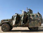 Курды отбили у ИГ 13 селений и подошли к Евфрату к востоку от Ракки