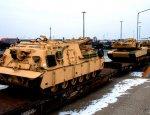 США собирают «железный кулак» против России