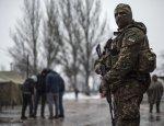 Киев саботирует отвод тяжелого вооружения
