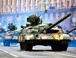 Межлис угрожает провести парад в Севастополе на украинских танках
