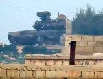 Сирия и Ирак тестируют российское и американское оружие