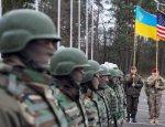 Инструкторы НАТО в Новоайдаре обучают киевских силовиков минированию