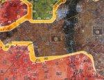 Сирийская армия освободила 9 селений восточнее Алеппо