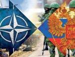 НАТО и российские войска бряцают оружием вдоль всей протяженной границы