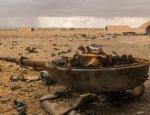 Израиль не помог: боевики понесли огромные потери на Голанских высотах